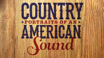 Country: Portraits of An American Sound on Netflix UK