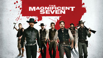 The Magnificent Seven on Netflix UK